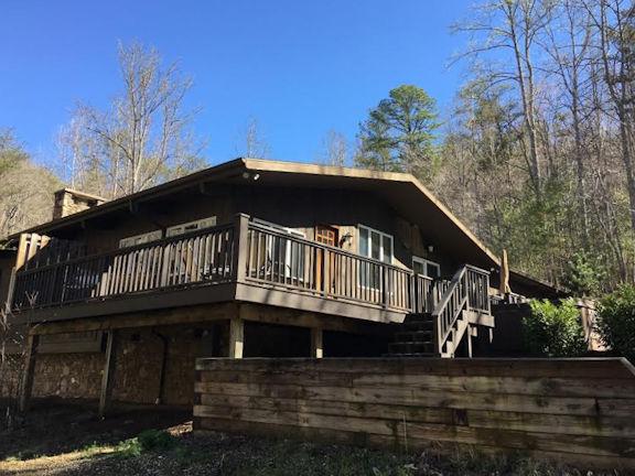 Biltmore House Rental
